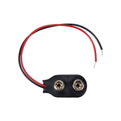 Batteri-clips