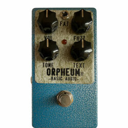 Basic Audio Orpheum II