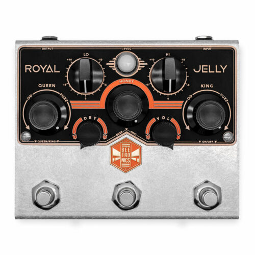 Beetronics Royal Jelly