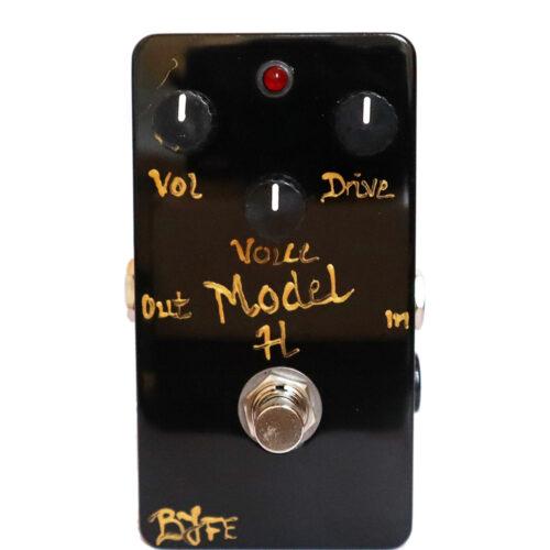BJFe Model H