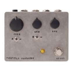 Fairfield Circuitry Hors D'oeuvre