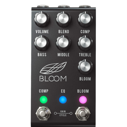 Jackson Audio Bloom V2