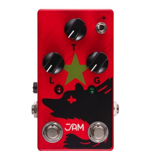 JAM Pedals Red Muck MK.2