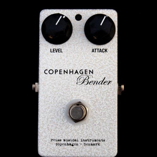 Reuss Copenhagen Bender