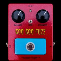 Reuss Goo Goo Fuzz