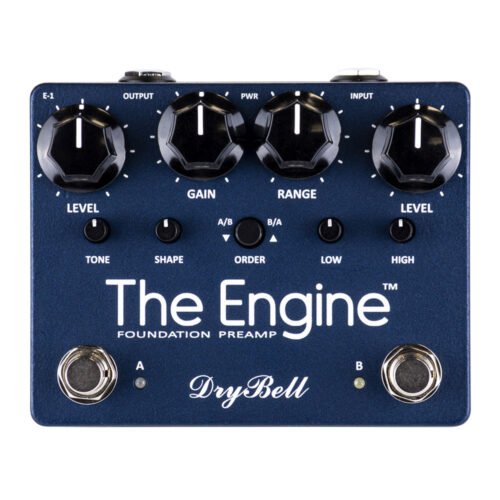 DryBell The Engine