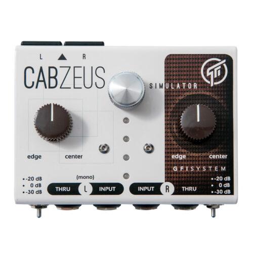 GFI System Cabzeus