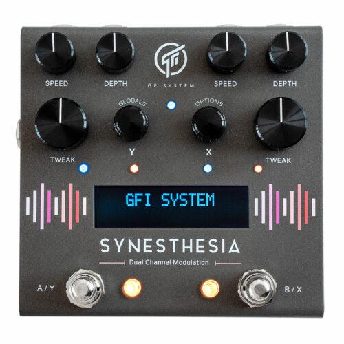 GFI System Synesthesia