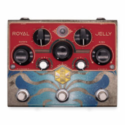 Beetronics Royal Jelly Reef Custom Limited Edition