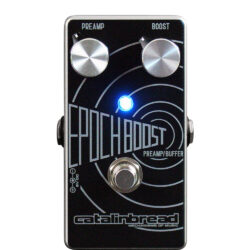 Catalinbread Epoch Boost