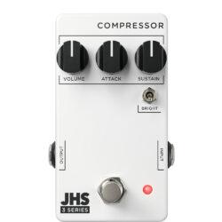 JHS Pedals 3 Series Compressor