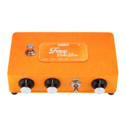 Warm Audio Foxy Tone Fuzz