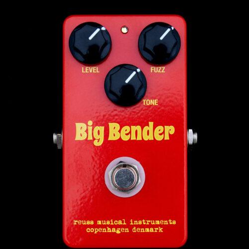 Reuss Big Bender