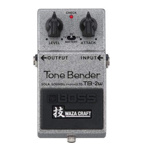 Boss TB-2W Tone Bender