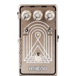 SolidGoldFX Athena