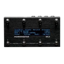 Morningstar MC8 MIDI Controller