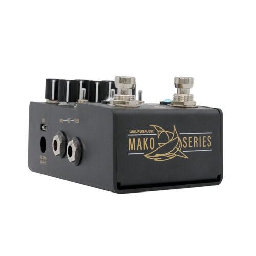 Walrus Audio Mako R1 - front side view
