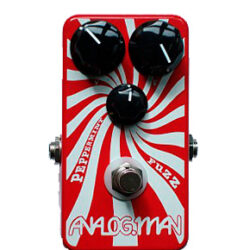 Analog Man Peppermint Fuzz