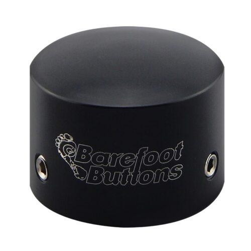 Barefoot Buttons V1 Tallboy Black