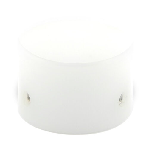 Barefoot Buttons V1 Tallboy White