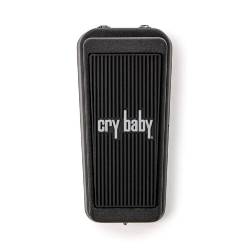 Dunlop CBJ95 Cry Baby Junior - top view