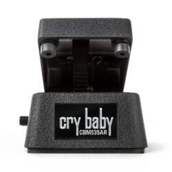 Dunlop Cry Baby Mini 535Q Auto Return