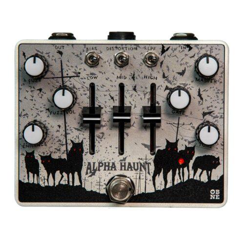 Old Blood Noise Endeavors Alpha Haunt V2