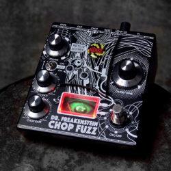 Rainger FX Dr. Freakenstein Chop Fuzz w/Igor