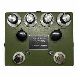 Browne Amplification Protein Dual Overdrive Green
