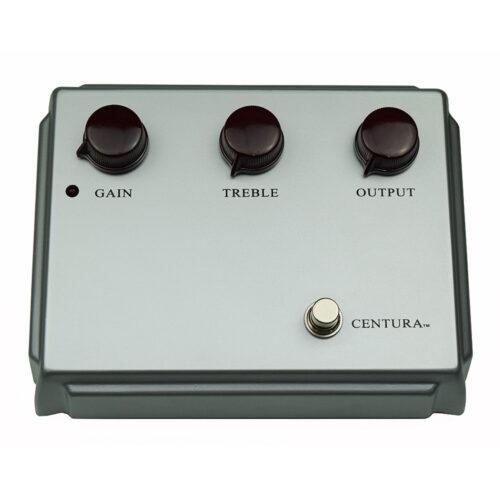 Ceriatone Centura Professional Overdrive Matte Silver