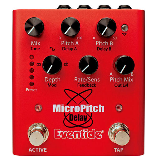 Eventide MicroPitch