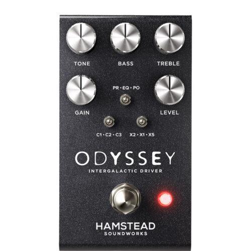Hamstead Soundworks Odyssey