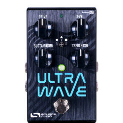 Source Audio Ultrawave Guitar