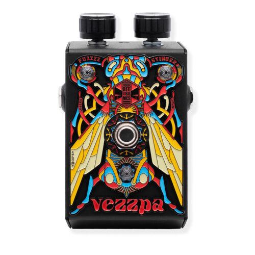 Beetronics Vezzpa - front view