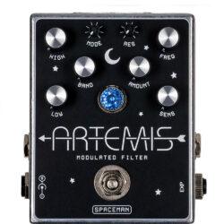 Spaceman Effects Artemis Filter