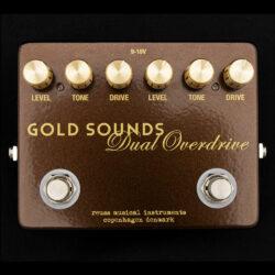 Reuss Gold Sounds