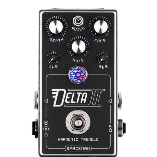 Spaceman Effects Delta II