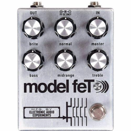 Electronic Audio Experiments Model feT