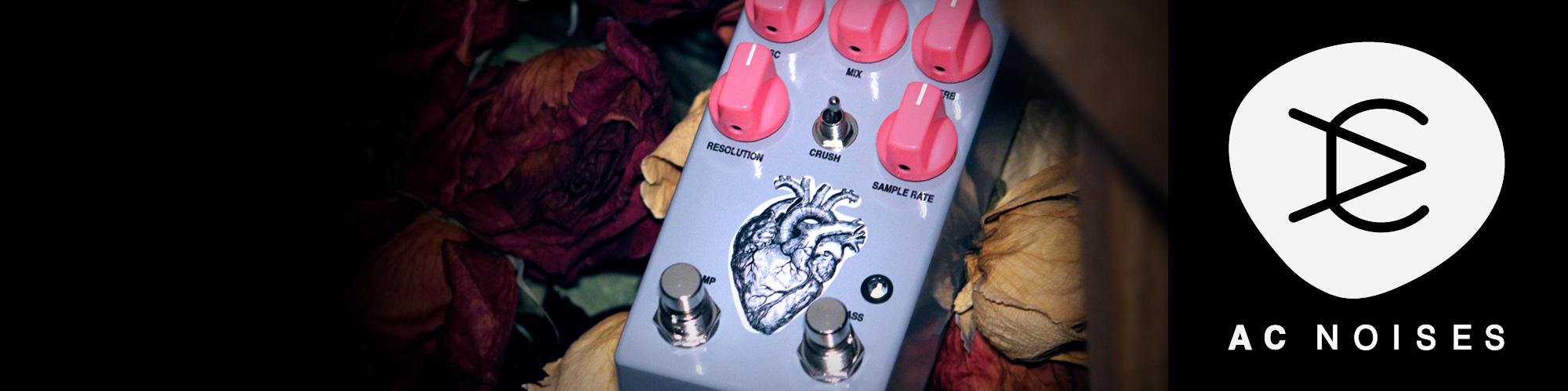 AC Noises AMA V2