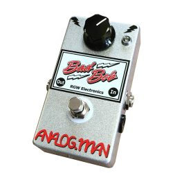 Analog Man Bad Bob Booster