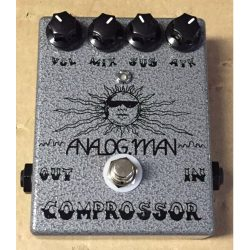 Analog Man CompROSSor large