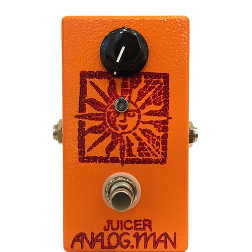 Analog Man Juicer Dan Armstrong Orange Squeezer