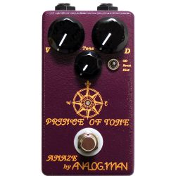 Analog Man Prince of Tone