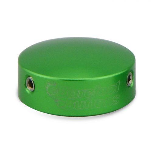 Barefoot Buttons V1 Green