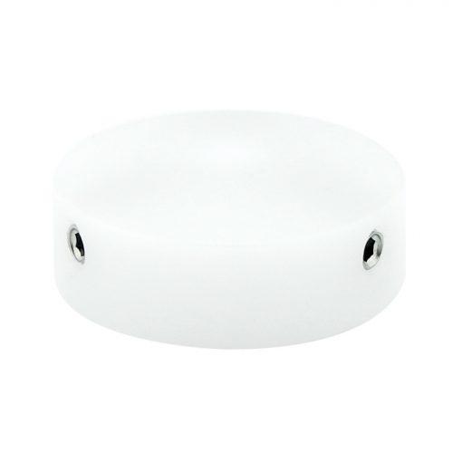 Barefoot Buttons V1 White