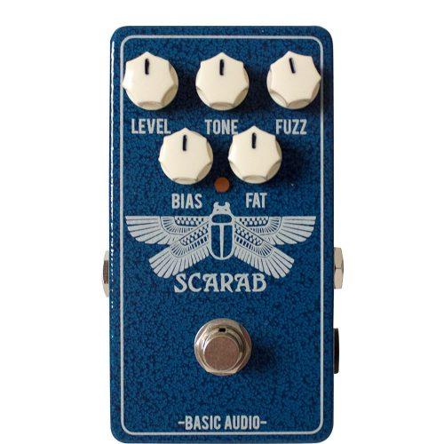 Basic Audio Scarab Deluxe