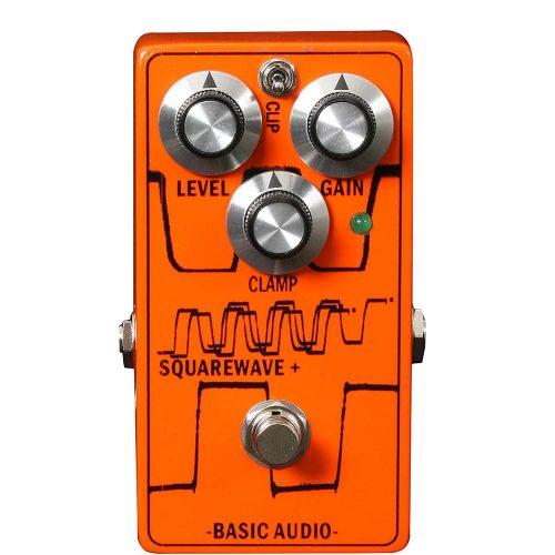 Basic Audio Squarewave+