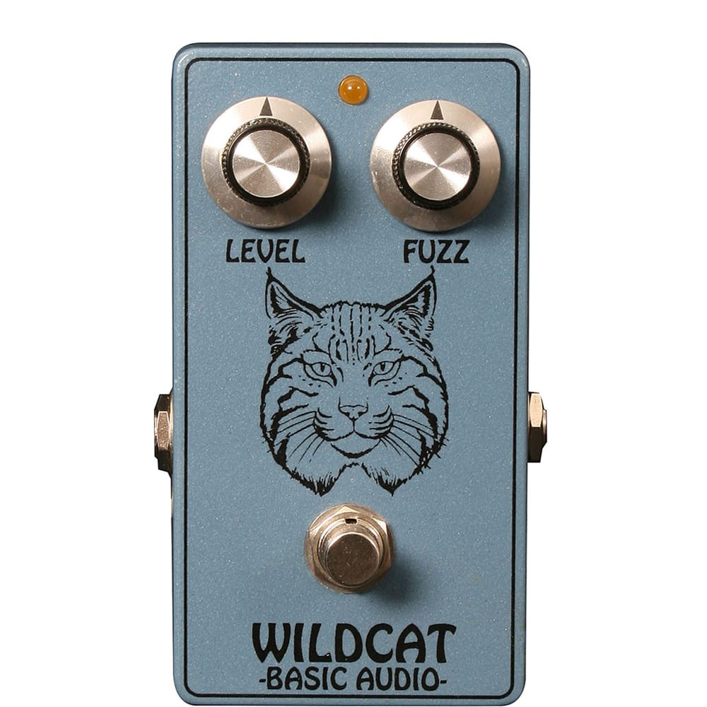 Basic Audio Wildcat