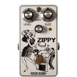 Basic Audio Zippy