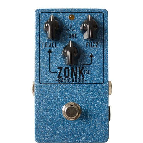 Basic Audio Zonk